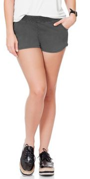 Short Cinza Fakini Woman