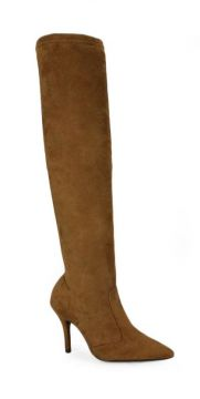 Bota Over The Knee Vizzano Caramelo - Passarela