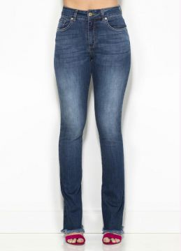 Forum - Calça Jeans Boot Cut