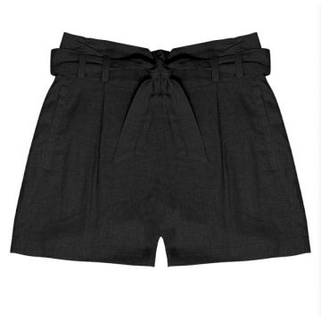 Endless - Short Clochard Feminino Preto