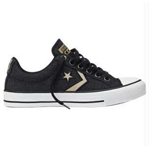 Tênis Azul All Star