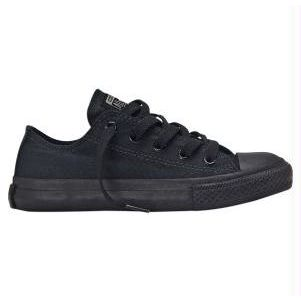 Tênis All Star Core Mono Preto Converse