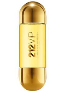 212 Vip EDP Feminino 80ml - Carolina Herrera