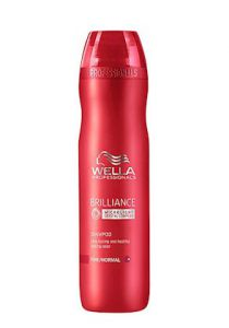 Shampoo Wella Brilliance 250ml