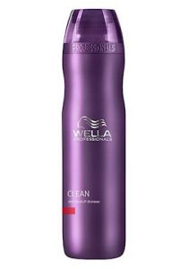 Shampoo Anticaspa Wella Balance Clean 250ml