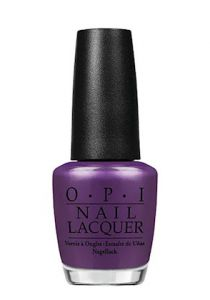 Esmalte OPI Purple With A Purpose 15ml