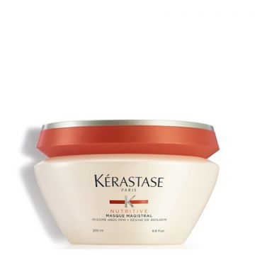 Máscara Kerastase Nutritive Masque Magistral 200ml