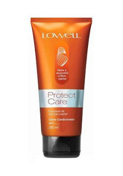 Condicionador Hidratante Lowell Protect Care 200ml