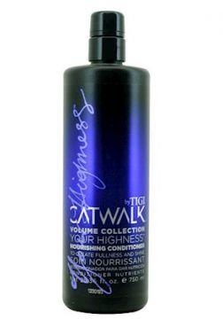 Condicionador Tigi Catwalk Volume Your Highness 750ml