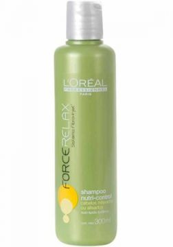 Shampoo Loreal Professionnel Force Relax 300ml