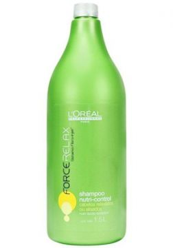 Shampoo Loreal Professionnel Force Relax 1.5 Litro
