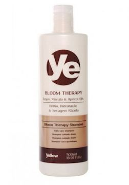 Shampoo Yellow Bloom Therapy 500ml