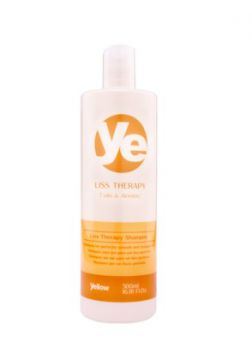 Shampoo Yellow Liss Therapy 500ml
