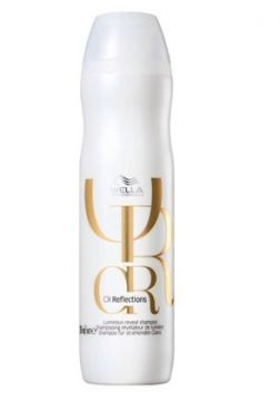 Shampoo Wella Oil Reflections Luminous Reveal 250ml
