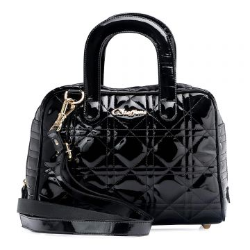 Bolsa Fashion Black