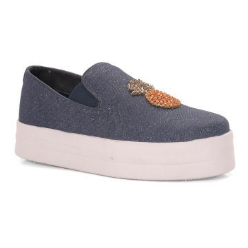 Slip On Abacaxi