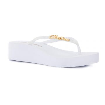 Chinelo All White