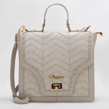 Bolsa Neve Metais - Carmen Steffens