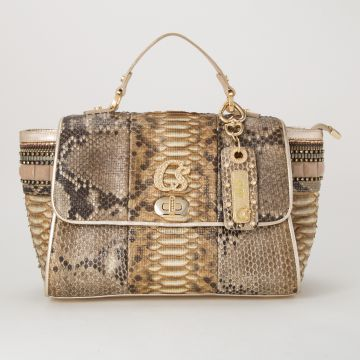 Bolsa Píton - Carmen Steffens