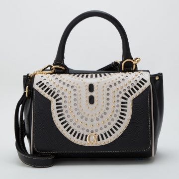 Bolsa Black Porcelana - Carmen Steffens