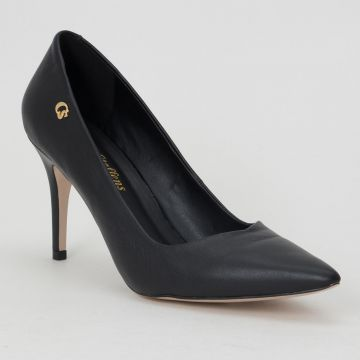 Scarpin All Black - Carmen Steffens