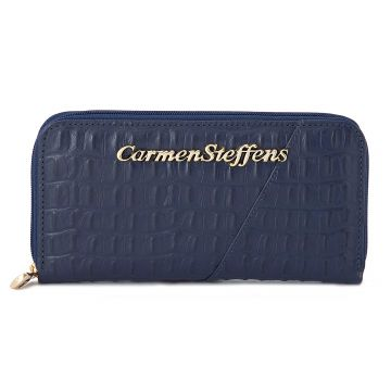 Carteira Blue CS - Carmen Steffens