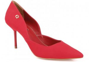 Scarpin Red Fashion