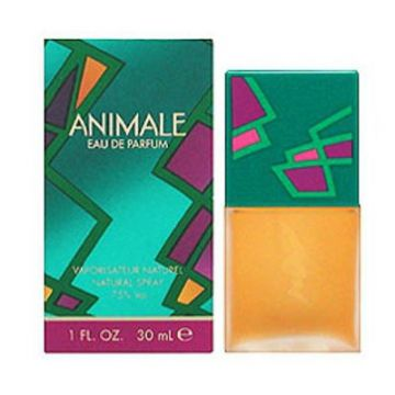 Animale for Women Eau de Parfum - 100ml (F)