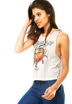 Regata Colcci Blessed Off-White Colcci