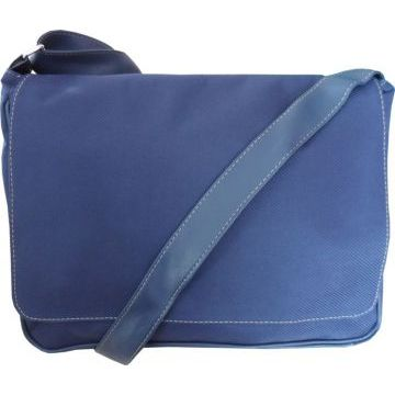 Bolsa Use Fast Carteiro Basic Nylon- Azul Use Fast