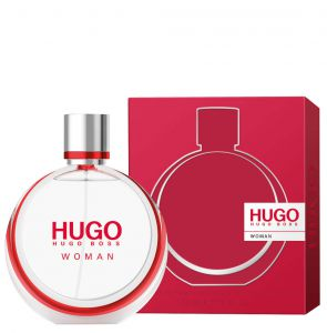 Perfume Hugo Woman Hugo Boss 50ml Hugo Boss