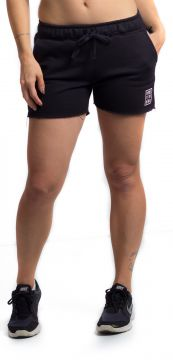 Short Overtraining Moletom Actived Preto Overtraining
