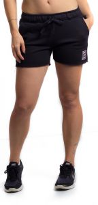 Shorts Overtraining Moletom Actived Preto Overtraining