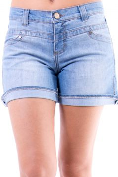 Short Gup s Jeans Shiny Jeans Gup s Jeans
