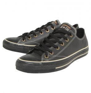 Tênis Converse CT All Star European Ox Preto Converse