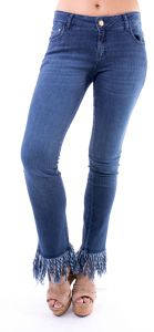 Calça Gup  s Jeans Cropped Jeans Gup  s Jeans