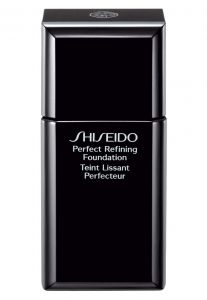 Base Líquida Shiseido Perfect Refining Foundation I60 30ml