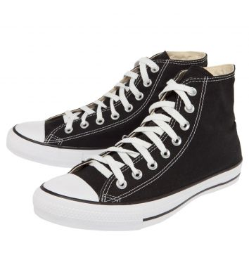 Tênis Converse CT All Star Core Hi Preto Converse