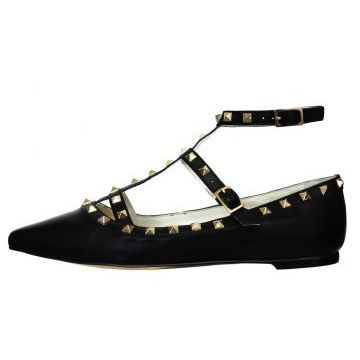 Sapatilha Vinci Shoes Alexa Full Black Vinci Shoes