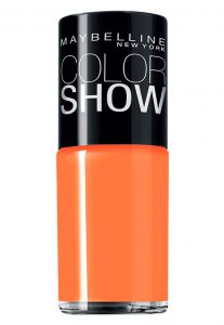 Esmalte Maybelline Color Show Sweet Clement Maybelline