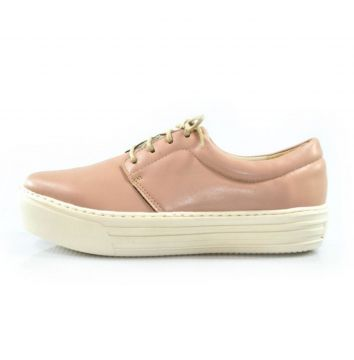 Tênis Vegano Shoes Oxalis Nude Vegano Shoes