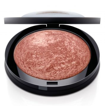 Bronzeador RK by Kiss NY All Over Glow Powder Rosa 9g RK by