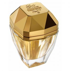 Perfume Lady Million Eau My Gold Paco Rabanne 50ml Paco Rab