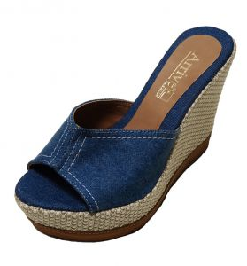 Anabelas Arrive Fashion Flora Jeans Lavado Arrive Fashion