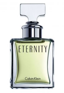 Perfume Eternity Calvin Klein 100ml Calvin Klein Fragrances