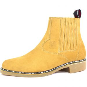 Bota Country Cla-Cle Country Bege Cla-Cle