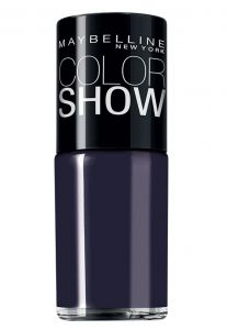 Esmalte Maybelline Color Show All Ab Gray Maybelline