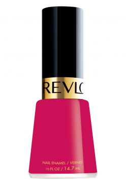 Esmalte Revlon Creme 14,7ml Cherries In The Snow Rosa Revlo