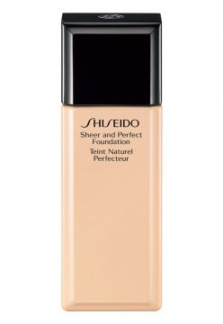 SMK Sheer and Perfect Foundation WB40 Base Perfeita e Natur