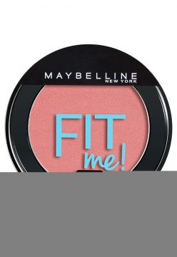 Blush Fit Me 02 A Minha Cara Maybelline